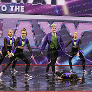 2012_Theatre Crazy Cats - Senior Hip Hop