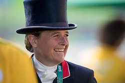 Funnell Pippa, GBR<br /> Olympic Games Rio 2016<br /> © Hippo Foto - Dirk Caremans<br /> 07/08/16