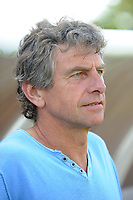FOOTBALL - FRIENDLY GAMES 2012/2013 - STADE RENNAIS v FC LORIENT - 21/07/2011 - PHOTO PASCAL ALLEE / DPPI - CHRISTIAN GOURCUFF FC LORIENT ' HEAD COACH
