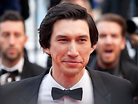 Actor Adam Driver at the Blackkklansman (Black Klansman) gala screening at the 71st Cannes Film Festival, Monday 14th May 2018, Cannes, France. Photo credit: Doreen Kennedy