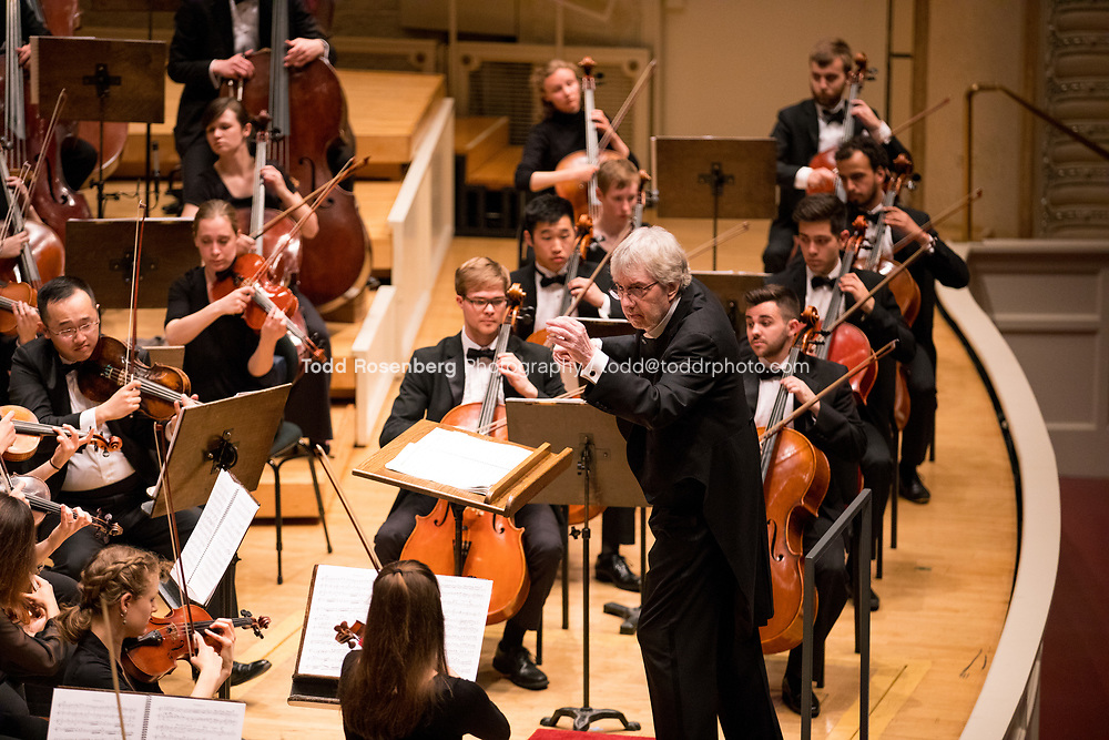 5/24/17 7:35:39 PM<br /> <br /> DePaul University School of Music<br /> DePaul Symphony Orchestra's Spring Concert at Orchestra Hall<br /> <br /> Cliff Colnot, Conductor<br /> <br /> Claude Debussy (1862-1918)<br /> Prelude to the Afternoon of a Faun<br /> <br /> Pyotr Ilyich Tchaikovsky (1840-1893)<br /> Symphony No. 5 in E Minor, Op. 64<br /> <br /> &copy; Todd Rosenberg Photography 2017