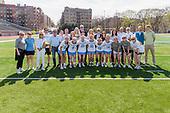 2019.04.13 CU Lacrosse v. Yale - Senior Day