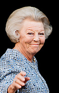 13-6-2017 AMSTERDAM - Princess Beatrix of the Netherlands is hosting the Silver Anniversary of the Prince Bernhard Culture Fund in the Royal Palace Amsterdam on Wednesday, June 14, 2017. The awards are awarded to Jan Buisman from The Hague, Elise Wessels - van Houdt from Amsterdam and Pieter Breuker from Feanw&acirc;lden. COPYRIGHT ROBIN UTRECHT<br /> <br /> 13-6-2017 AMSTERDAM - Prinses Beatrix der Nederlanden reikt woensdagochtend 14 juni 2017 de Zilveren Anjers van het Prins Bernhard Cultuurfonds uit in het Koninklijk Paleis Amsterdam. De onderscheidingen worden uitgereikt aan Jan Buisman uit Den Haag, Elise Wessels - van Houdt uit Amsterdam en Pieter Breuker uit Feanw&acirc;lden. COPYRIGHT ROBIN UTRECHT