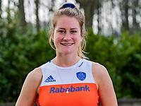 HOUTEN - Margot Zuidhof.    selectie Nederlands damesteam voor Pro League wedstrijden.       COPYRIGHT KOEN SUYK