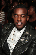 October 13, 2012- Bronx, NY: Recording Artist Luke James at the Black Girls Rock! Awards presented by BET Networks and sponsored by Chevy held at the Paradise Theater on October 13, 2012 in the Bronx, New York. BLACK GIRLS ROCK! Inc. is 501(c)3 non-profit youth empowerment and mentoring organization founded by DJ Beverly Bond, established to promote the arts for young women of color, as well as to encourage dialogue and analysis of the ways women of color are portrayed in the media. (Terrence Jennings)