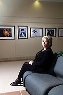 2011 - Belinda Kenley portrait