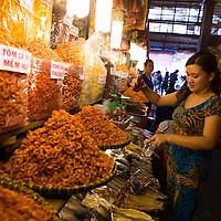 Ho Chi Minh City (formerly known as Saigon), Vietnam