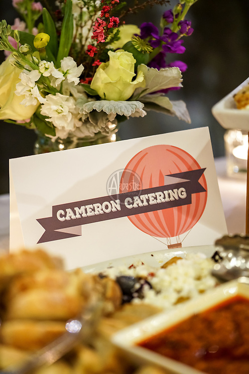 Seattle Childrens Museum 36th Birthday Celebration 2016. Cameron Catering. Photo by Alabastro Photography.