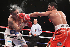 December 11, 2010: Amir Khan vs Marcos Maidana