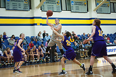Women's Basketball vs Fontbonne