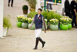 Philippaerts Nicola, BEL<br /> The Dutch Masters<br /> Indoor Brabant - 's Hertogen bosch 2018<br /> © Dirk Caremans<br /> 10/03/2018