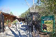 Irvine Regional Park, Orange County Zoo
