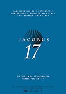 graphics - jacobus - genste feesten '17