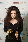 2013 Vodafone NZ Music Awards.