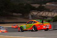 IMSA GT3 - Laguna Seca 2011-All