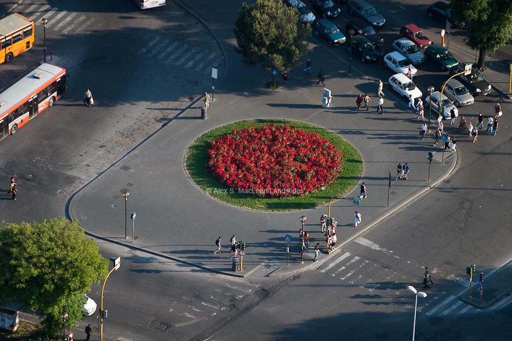 Termini street scape