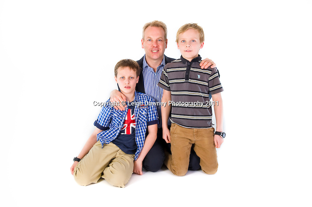 Leborgne Family Photo Shoot, Thorndon Park, Brentwood on 21st July 2013 © Photos: Leigh Dawney 2013