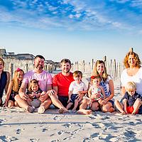 Culbertson Family Vacation