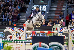 Jung Michael, GER, Sportsmann <br /> Jumping International de Bordeaux 2020<br /> © Hippo Foto - Dirk Caremans<br />  08/02/2020