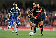 Fussball Uefa Champions League 2011/12: FC Chelsea - Bayer 04 Leverkusen