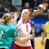 2019-02-02: Viborg HK - Larvik HK - EHF Cup