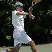 2002 Hurricanes Men's Tennis