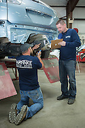 There is a great sense of team work and professionalism at Mahnke AutoBody.  The guys didn't really want to have their pictures taken but were really good sports about it.  Having a profile on the web is so important these day and showcasing your work is a great way to do it.  Frederick is just a few miles from Longmont, Niwot and Boulder where I regularly work.   Mahnke has a number of branches and I'm looking forward to taking pictures in Brighton, CO shortly.