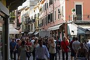Altstadt, Peschiera del Garda, Venetien, Italien | old town, Peschiera del Garda, Veneto, Italy
