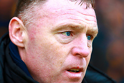Mansfield Town manager Graham Coughlan - Mandatory by-line: Ryan Crockett/JMP - 25/01/2020 - FOOTBALL - One Call Stadium - Mansfield, England - Mansfield Town v Bradford City - Sky Bet League Two