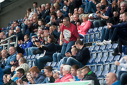 Falkirk 6 v 1 Elgin City, Irn-Bru Challenge Cup Third Round, played 3/9/2016 at The Falkirk Stadium .