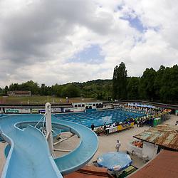 20100509: SLO, 30. Mednarodni plavalni miting Ilirija 2010