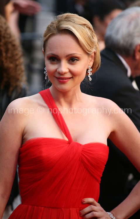 Beatrice Rosen at the Cosmopolis gala screening at the 65th Cannes Film Festival France. Cosmopolis is directed by David Cronenberg and based on the book by writer Don Dellilo.  Friday 25th May 2012 in Cannes Film Festival, France.