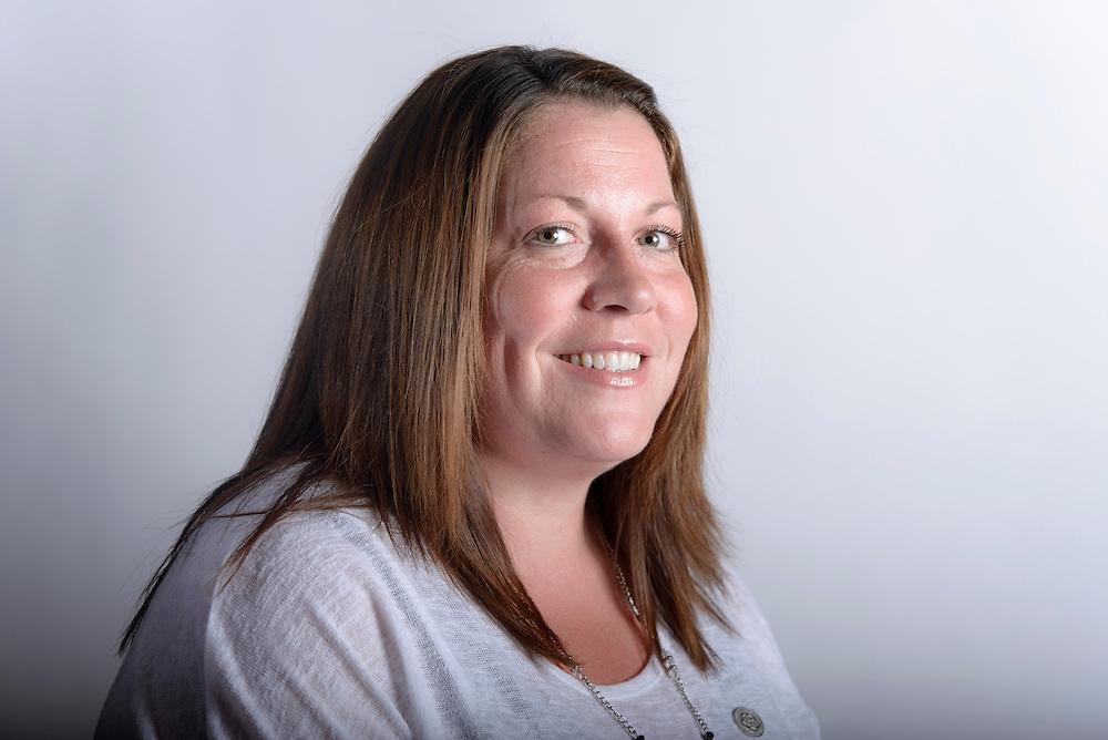 Canada, Edmonton. Sept/20/2013. CRDHA council individual portraits. Maureen Graham.