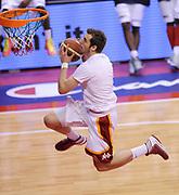 DESCRIZIONE : Biella Beko All Star Game 2012-13<br /> GIOCATORE : Aleksander Czyz<br /> CATEGORIA : Schiacciata Gara della Schiacciate<br /> SQUADRA : All Star Team (Acea Roma)<br /> EVENTO : All Star Game 2012-13<br /> GARA : Italia All Star Team<br /> DATA : 16/12/2012 <br /> SPORT : Pallacanestro<br /> AUTORE : Agenzia Ciamillo-Castoria/A.Giberti<br /> Galleria : FIP Nazionali 2012<br /> Fotonotizia : Biella Beko All Star Game 2012-13<br /> Predefinita :