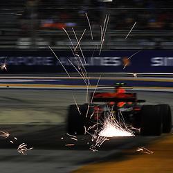 Singapore F1 Grand Prix | Singapore | 16 September 2017