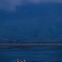 Kayakers, 1999 Mild Seven Outdoor Quest Adventure Race, Lijiang, China
