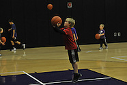 Kansas State Basketball Camp December 20, 2012
