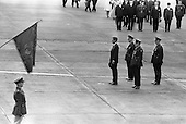 John F. Kennedy lands at Dublin Airport - 26/06/1963