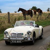 Car 4 Mark Blackmore/Susan Blackmore