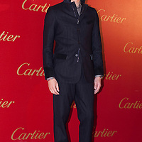 HONG KONG - NOVEMBER 27:  Hong Kong actor Julian Cheung Chi-lam attends red carpet during the Party Night as part of the Cartier Flagship Opening on November 27, 2010 in Hong Kong.  Photo by Victor Fraile / studioEAST *** Local Caption *** Julian Cheung Chi-lam