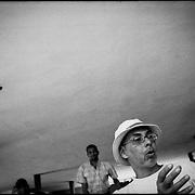 PORTRAITS / RETRATOS<br /> <br /> Alejandro Toro<br /> Fotógrafo Venezolano<br /> San Felipe, Estado Yaracuy - Venezuela 2008<br /> <br /> (Copyright © Aaron Sosa