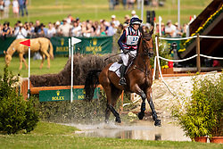 Milnes Selina, GBR, Iron<br /> CHIO Aachen 2019<br /> Weltfest des Pferdesports<br /> © Hippo Foto - Dirk Caremans<br /> Milnes Selina, GBR, Iron