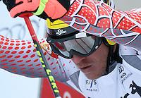 Ski Alpin; Saison 2006/2007  Riesenslalom Herren Hermann Maier (AUT) am Start