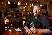 Chef Mark Muller