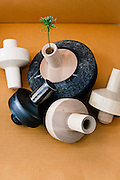 Merging Top vases and inserts by THINKK Studio