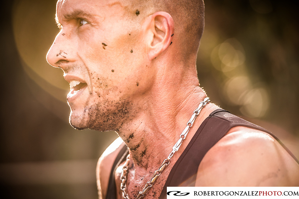 Experience Kissimmee, Tough Mudder race, Photo by Roberto Gonzalez