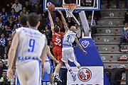 DESCRIZIONE : Eurocup 2015-2016 Last 32 Group N Dinamo Banco di Sardegna Sassari - Szolnoki Olaj<br /> GIOCATORE : Gabor Gergely Kovacs<br /> CATEGORIA : Tiro Penetrazione Sottomano Controcampo<br /> SQUADRA : Szolnoki Olaj<br /> EVENTO : Eurocup 2015-2016<br /> GARA : Dinamo Banco di Sardegna Sassari - Szolnoki Olaj<br /> DATA : 03/02/2016<br /> SPORT : Pallacanestro <br /> AUTORE : Agenzia Ciamillo-Castoria/L.Canu