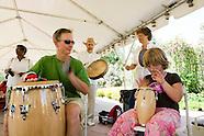 20080831 Drum Circle