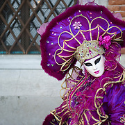 Venice Carnival 2011 Atmosphere
