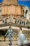 Chiang Mai & Chiang Dao Wedding Photography